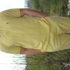 Желтые шорты  (чиносы) J.Hampton р.34 наш 50 новые
