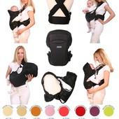 Рюкзак- переноска для детей rainbow 15 excluzive Womar ( оригинал )