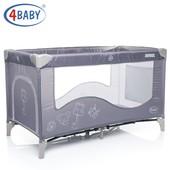 Манеж - кровать 4 Baby Royal