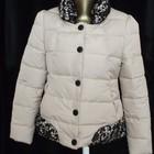 Продам куртку пуховик женский новый , производство Италия