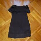 Новое черное платье, размер - S/M