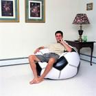 Кресло-мяч надувное Bestway футбольный мяч 114х112х71см: лучший подарок