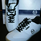 new Sergio Tacchini Clyde cort shoes 43(28см) оригинал