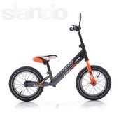 Детский беговел, велобег Azimut Balans 12 дюймов. Надувные колёса. 4 цвета. Дешевле нет