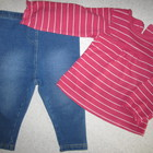 Детская одежда на 6-9 мес. Disney, next, early deys, Mark&Spenser, F&F, mini modе, George