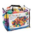 Детские шарики, мячики для бассейна 100 шт для сухого бассейна интекс Intex
