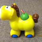 Лошадка, Kiddieland