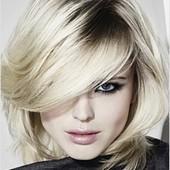 услуги парикмахера на дому рубежное стрижка окрашивание волос