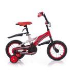 Азимут Райдер  12 14 дюймов детский двухколесный велосипед Azimut Rider