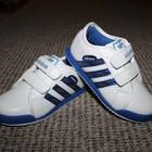 Кроссовки Adidas 27р стелька -16.5см В наличии!