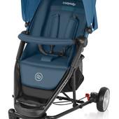 Прогулочная коляска Baby Design Enjoy 2016 года
