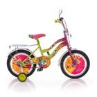 Мустанг Винкс   18  дюймов Mustang Winx велосипед для девочки двухколесный велосипед