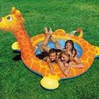 Intex Бассейн Жираф