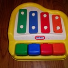 Ксилофон пианино Little tikes