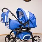 Коляска-трансформер Rover, Trans baby. Новинка 2014 года! 3 вида колес!