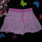 Летняя юбка  Matalan на 12-18 мес,рост 74-86 см.Большой выбор Одежды!