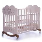 Детская кроватка D`Or Lettino Etoile Feretti