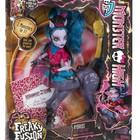 новинки 2014 в наличии Monster High Freaky Fusion Avia Trotter