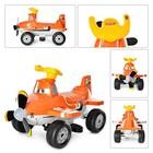 Детский электромобиль ZP 5211