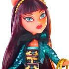 Monster High Freaky Fusion Cleolei монстер хай фрики фьюжн клеолей дракубека клео слияние монстров