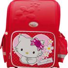 Ранец ортопедический 1 Вересня  Charmmy Kitty  (красный)  551516