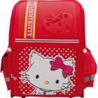 Ранец ортопедический 1 Вересня  Charmmy Kitty  (красный)  551524