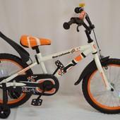 Велосипед двухколёсный Barcelona 20