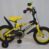Велосипед двухколёсный Barcelona 12
