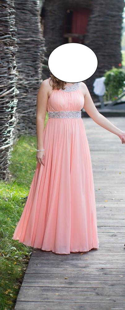 Платье вечернее фото №1