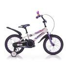 Детский двухколесный велосипед Azimut Fiber 12″-18″ Азимут Файбер