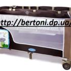 Детская кровать-манеж BT-016