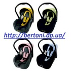Детское автокресло 0-13 кг Бебикон LB