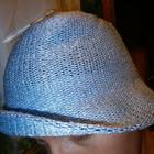 Распродажа головные уборы Германия ergee вязанная шляпка двух цветов единый размер