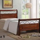 Кровать NINA S 0.9