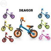 Киев беговел Milly Mally Dragon для детей от 2 до 5 лет Польша, новые