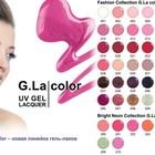 Гель-лак G. La Color