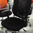 Сетчатые офисные кресла Spacer 319, эргономическое кресло Spacer 319 с сеткой
