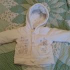 Продам курточку DISNEY baby (весна осень) б/у