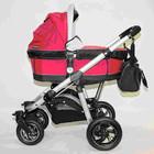 Androx Fusee детская универсальная коляска 2 в 1