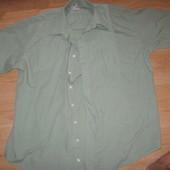 Шикарная рубашка 43ворот Marks&Spencer