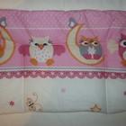 Подушка для новорожденных от 0 мес
