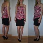 Платье New look размер ХС-С
