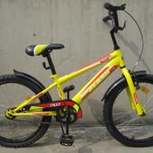 Велосипед двухколесный Flash 20