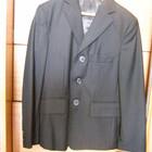 Новый пиджак для первого класса