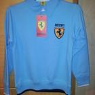 Рубашка-поло  Ferrari