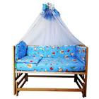 Детский постельный комплект для новорожденных Соня