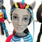Кукла Монстр Хай Monster High Нейтан Рот