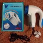 Машинка для удаления катышков   Lint Remover  + с запасной нож в комплекте