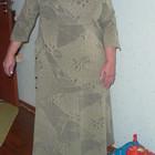 Костюм женщине буклированый  размер 50-52