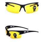 Спортивные солнцезащитные очки / Вело очки.
